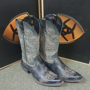 Ariat Bright Lights western boots
